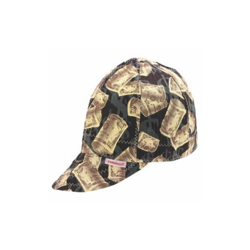Comeaux Caps