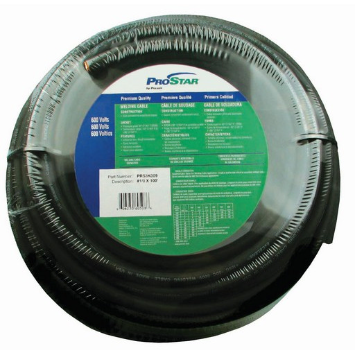 Welding Cable and Hardware Available Online at PraxairDirect.com