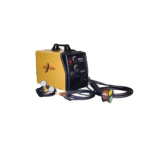 MIG Welding Equipment